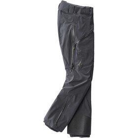 Black Diamond Sharp End Shell Pants Women Black